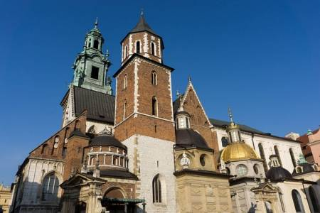 5 Reasons you Should Take the Good Cracow Free Walking Tours