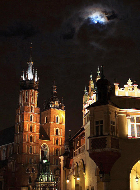 7 Deadly Sins of Krakow